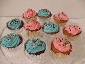 cupcakes! receta facil!!!