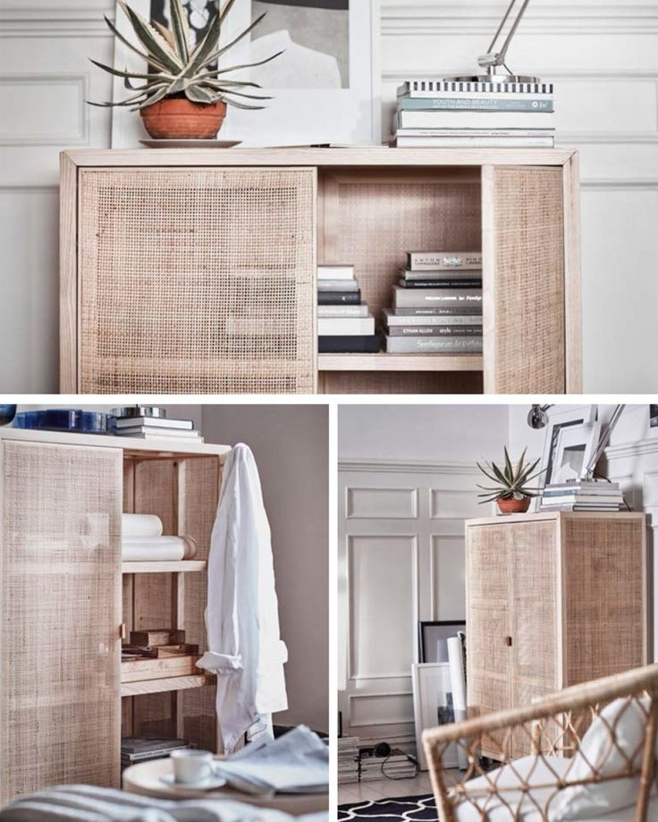 IKEA Stockholm Collection 2017.