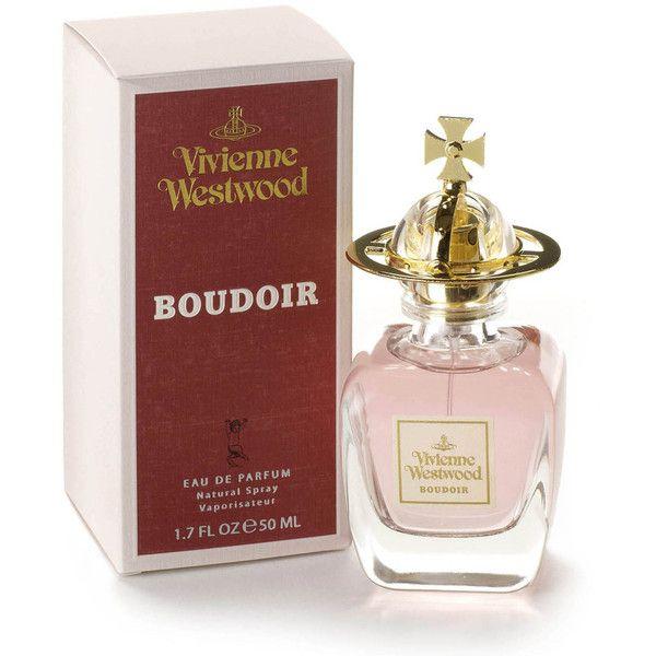 Boudoir Eau de Parfum 50ml ($85) ❤ liked on Polyvore featuring beauty products, fragrance, edp perfume, eau de perfume, eau de parfum perfume, vivienne westwood and vivienne westwood perfume
