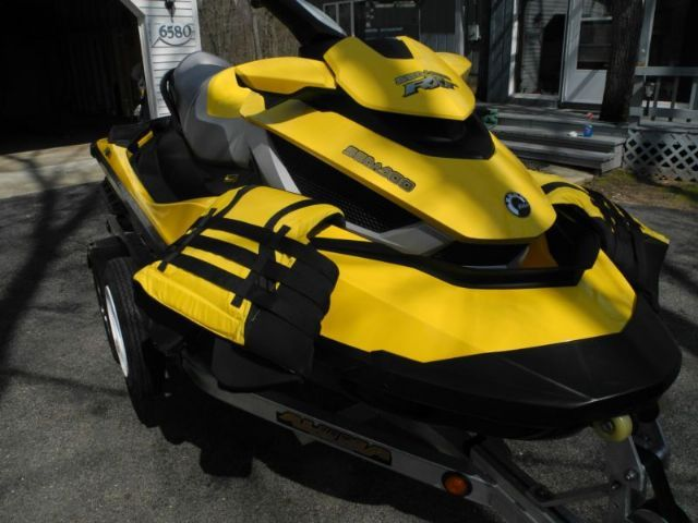 2010 Sea-Doo RXT iS 260 2-3 Passenger Seated for sale in Denver, CO