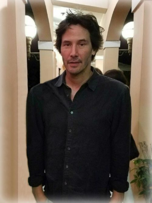 17 Best images about Keanu Reeves on Pinterest