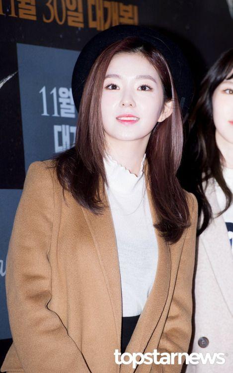 Irene (Red Velvet) - Derailed Movie VIP Premiere Pics