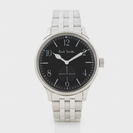 Paul Smith Men's Watches - Black City Classic Watch
