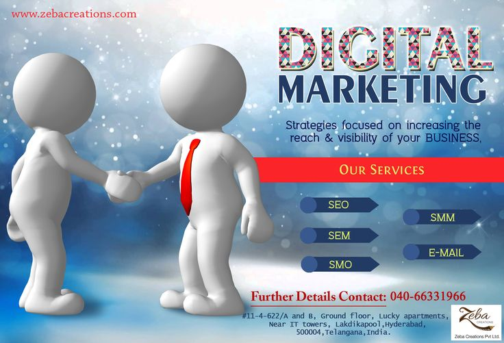 #Zebacreations is Providing #Digital #Marketing Services. http://www.zebacreations.com