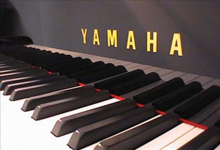 Huge Yamaha Piano Sale this Weekend Only