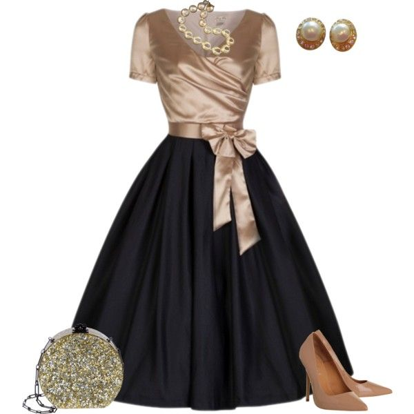 """""""outfit 1484"""" by natalyag on Polyvore"""