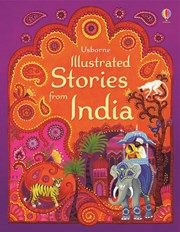 Illustrated stories from India