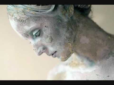 BODY ART stone statue body paint special effects by me :)
