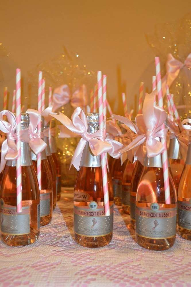 Princess Gias Baby Shower | CatchMyParty.com