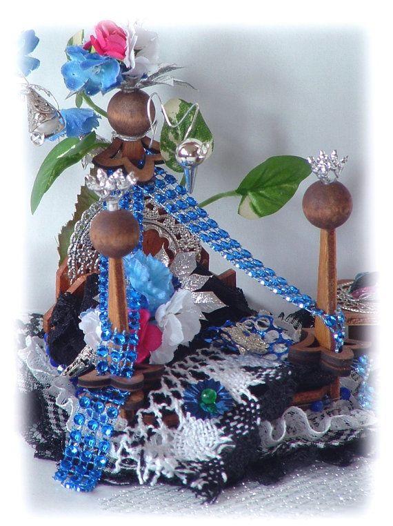 miniature de collection chic minable gothique pour le par DOLLOCITY