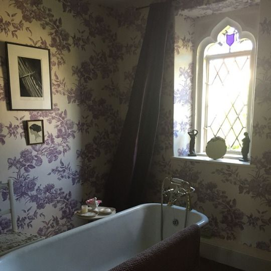 Beautiful English Bathrooms 365 best country cottage bathroom images on pinterest | cottage