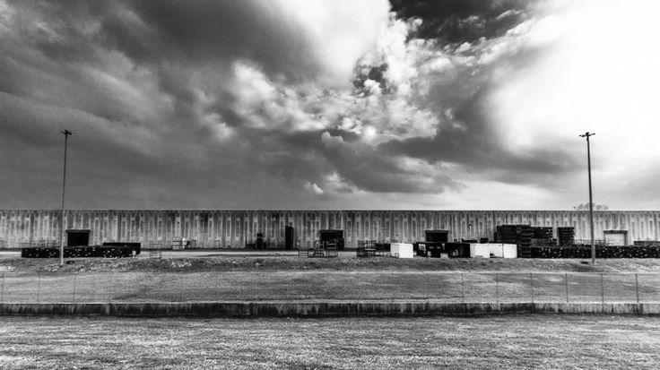 factory  #factory #productivity #clouds #urban #city #emanuelemeschini