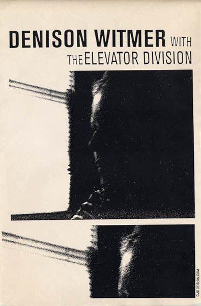 Denison Witmer / Elevator Division