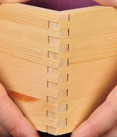 Best 25 router box ideas on pinterest box joint jig for Table joints