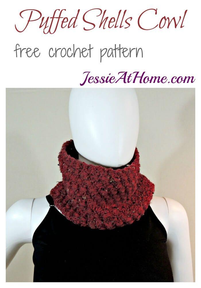 Famoso Crochet Patrón Bufanda Malla Cresta - Coser Ideas Para Vender ...