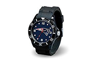 Amazon.com : NFL New England Patriots Spirit Watch : Sports Fan Watches : Sports & Outdoors