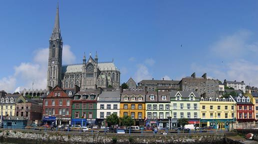 Ten remarkable facts about Cobh where 2.5 million Irish left for America (PHOTOS) - IrishCentral.com