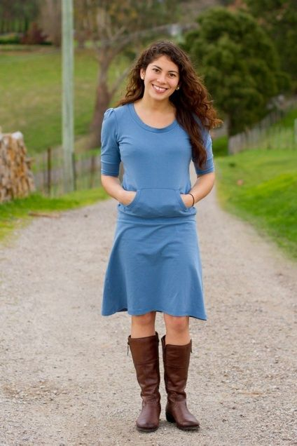 Make It Perfect - Fresh and Funky Designer Sewing Patterns