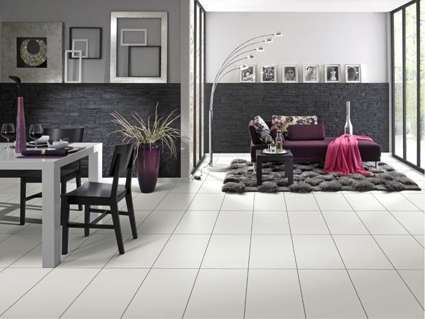 45 besten Boden Bilder auf Pinterest Boden, Deins und Diele - laminat in k che verlegen