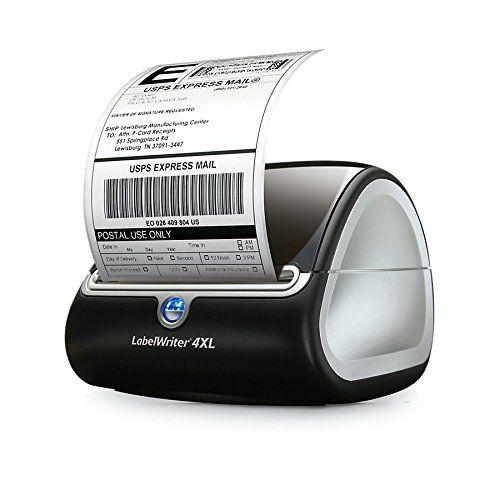 DYMO 1755120 LabelWriter 4XL Thermal Label Printer