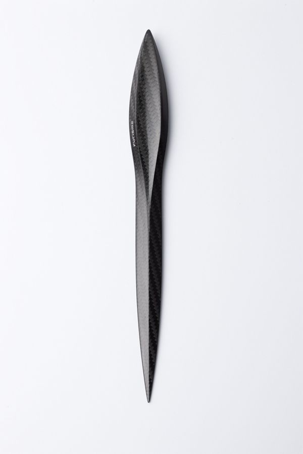 PURISME Letter Opener 15 Degree - strictly limited on Behance