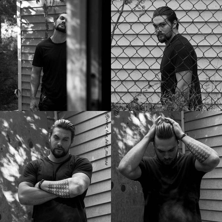Jason Momoa Surgery: 1000+ Images About Jason Momoa / GOT Khal Drogo & Khaleesi