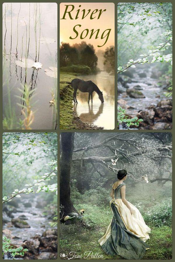 ❧ Collages de photos ❧ by Toni