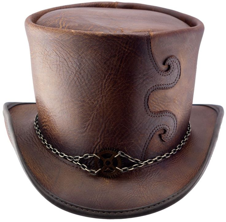 Leather Top Hat Pattern | galleryhip.com - The Hippest Galleries!