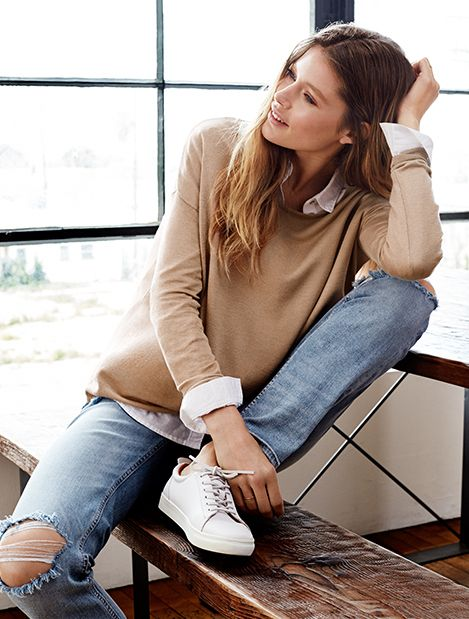 Dames | Basics | H&M NL
