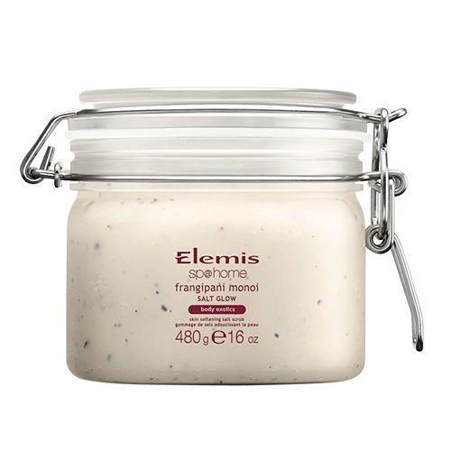 Elemis - Frangipani Monoi Salt Glow