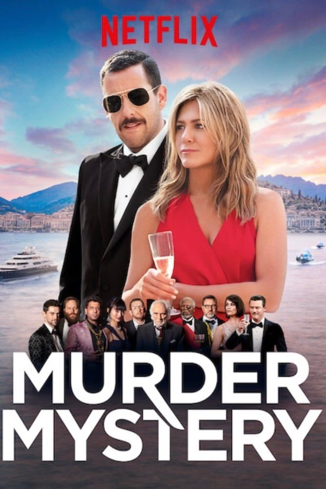 Murder Mystery (2019) Release Date, Reviews, Trailer, and Full Movie