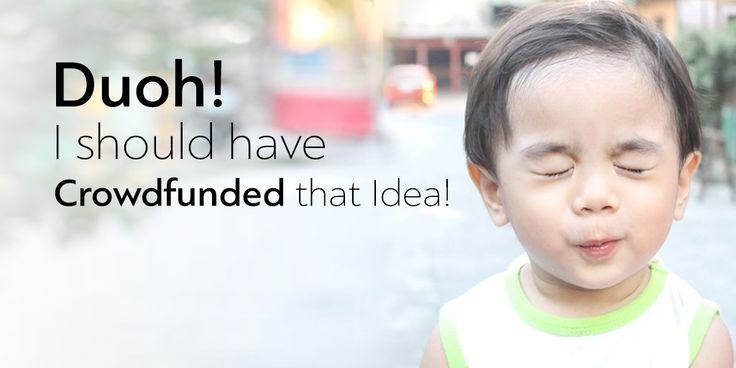 Create a Kickstarter Program that Converts like Crazy. http://goo.gl/oj5xt8