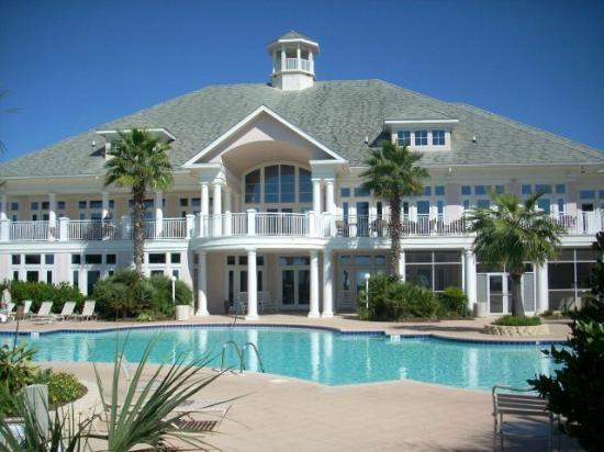 Pictures of The Beach Club, Gulf Shores - Traveler Photos - TripAdvisor