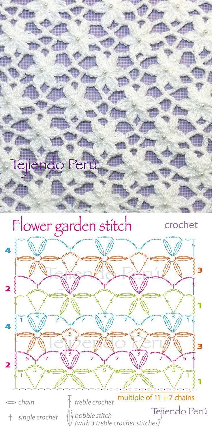 1.000+ best Crochet images on Pinterest | Häkelmotiv ...