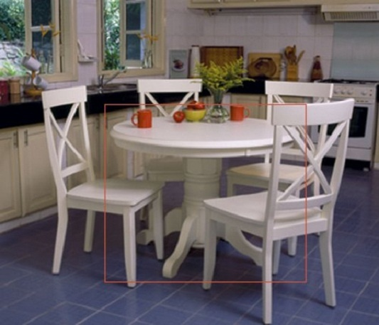 36 best kitchen table replacement images on Pinterest | Kitchen ...