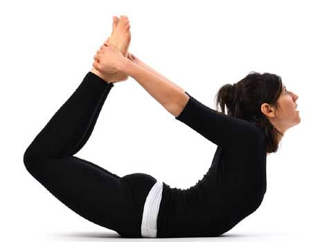 Yoga Tips - Do it daily Morning or Evening.