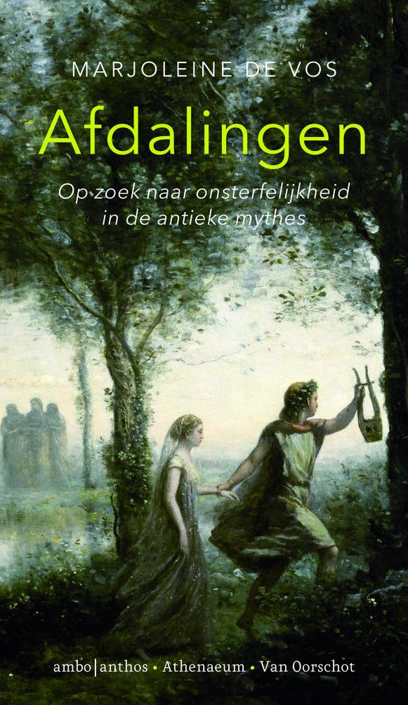 <span>In de week van de klassieken leest Marjoleine de Vos over de onverteerbare dood in antieke mythes. 'Wat opstaat is nooit meer dat wat stierf.'</span>