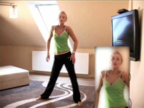 domowy aerobik odc 3 tv morąg