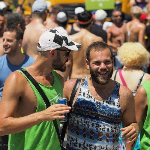 Gay Guide of Tel Aviv with travel tips for the local gay scene and the best hotels for gay travellers!