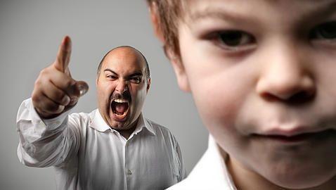 Educar sin gritos. Sí, es posible. Una experta explica cómo lograrlo