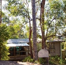 Holiday accommodation in South Durras, Batemans Bay