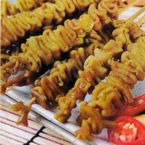http://dapursaja.blogspot.com/2014/04/resep-membuat-sate-usus-bumbu-kuning.html Resep Membuat Sate Usus Bumbu Kuning Paling Mudah