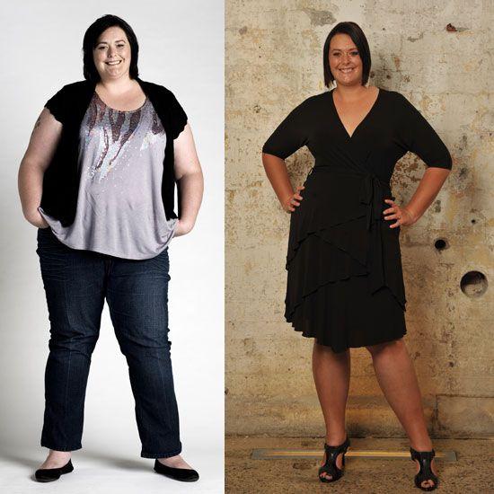 Start weight: 150.5kg Current weight: 114.9kg