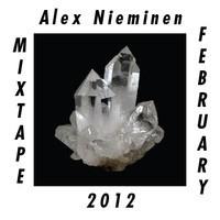 Alex Nieminen Mixtape February 2012 by alexnieminen on SoundCloud