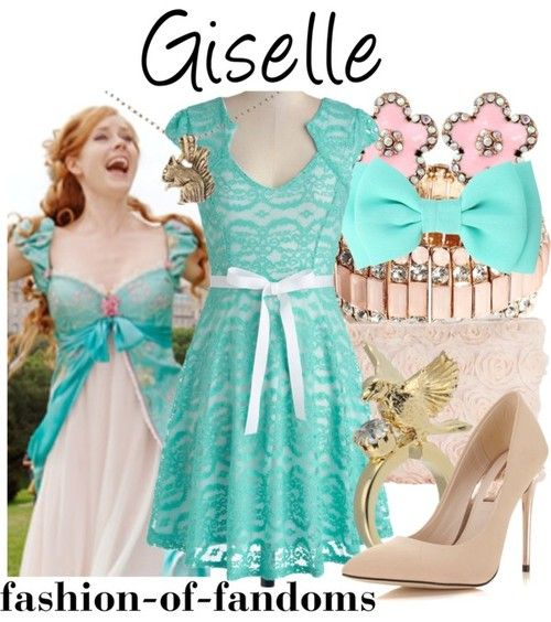Giselle <- buy it there! Dress #3
