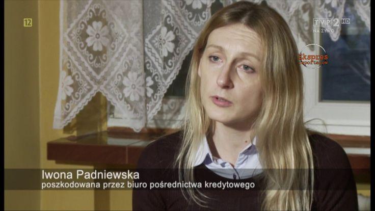 Wrobieni w kredyty 2 - w poszukiwaniu niewidzialnych spółek - Magazyn Ek...