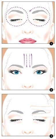 Contorno occhi a 40 anni. Come applicarlo al meglio e massimizzare l'efficacia.