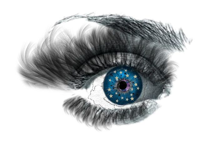 the Stars in her eyes by gabri-ella on Polyvore