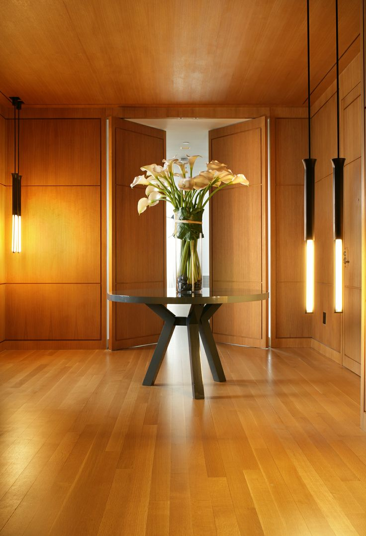 View The Interior Designer Portfolio From PT Interiors Of New York NY 10018