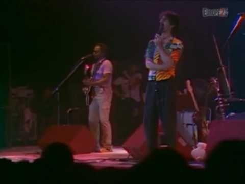 Joe's Garage - Frank Zappa  #wow #live #version